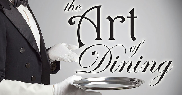 Art of Dining Play graphic