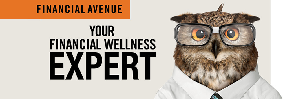 The Knowl: Your Financial Wellness Expert