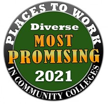 most promising places to work award for 2021